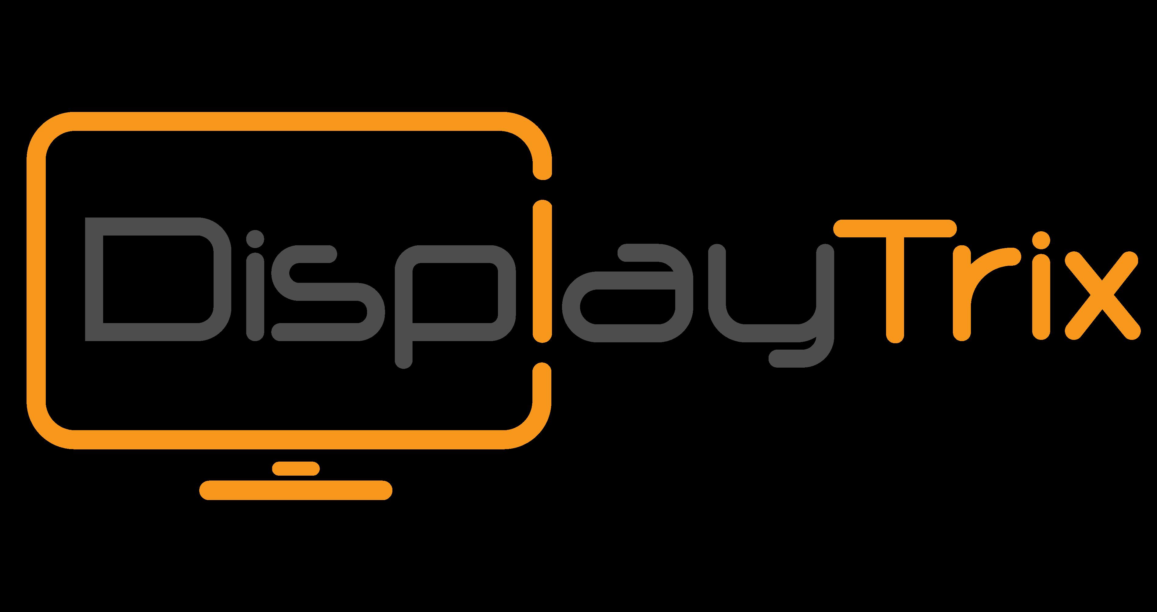 DisplayTrix Website Designing Company